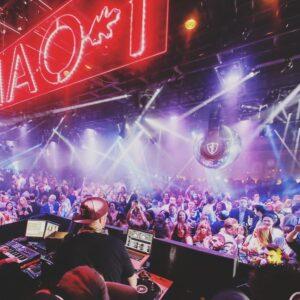 Las Vegas Nightclubs: 1OAK Nightclub