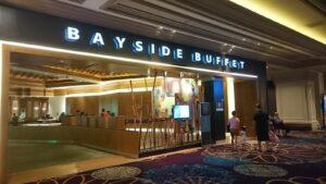 Bayside Buffet at Mandalay Bay Las Vegas