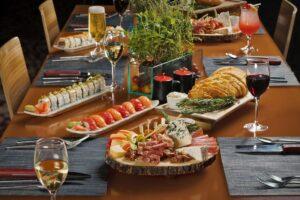 Las Vegas Buffet: Cravings Buffet at The Mirage