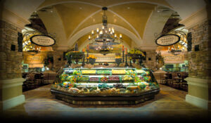 Las Vegas Buffet: Feast Buffet at Green Valley Ranch