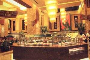 Feast Buffet at Red Rock Casino Resort & Spa
