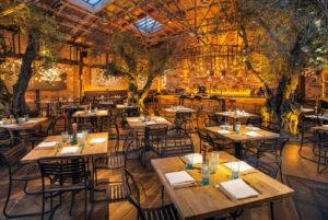 Herringbone is a Las Vegas buffet perfect for social dining