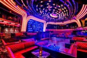 Las Vegas Nightclubs: Jewel Nightclub