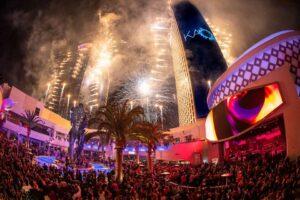 Las Vegas Nightclubs: Kaos Las Vegas