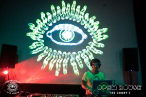 Oddfellows Nightclub's Open House