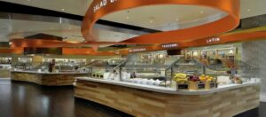 Las Vegas Buffet: The Buffet at Aria Resort and Casino