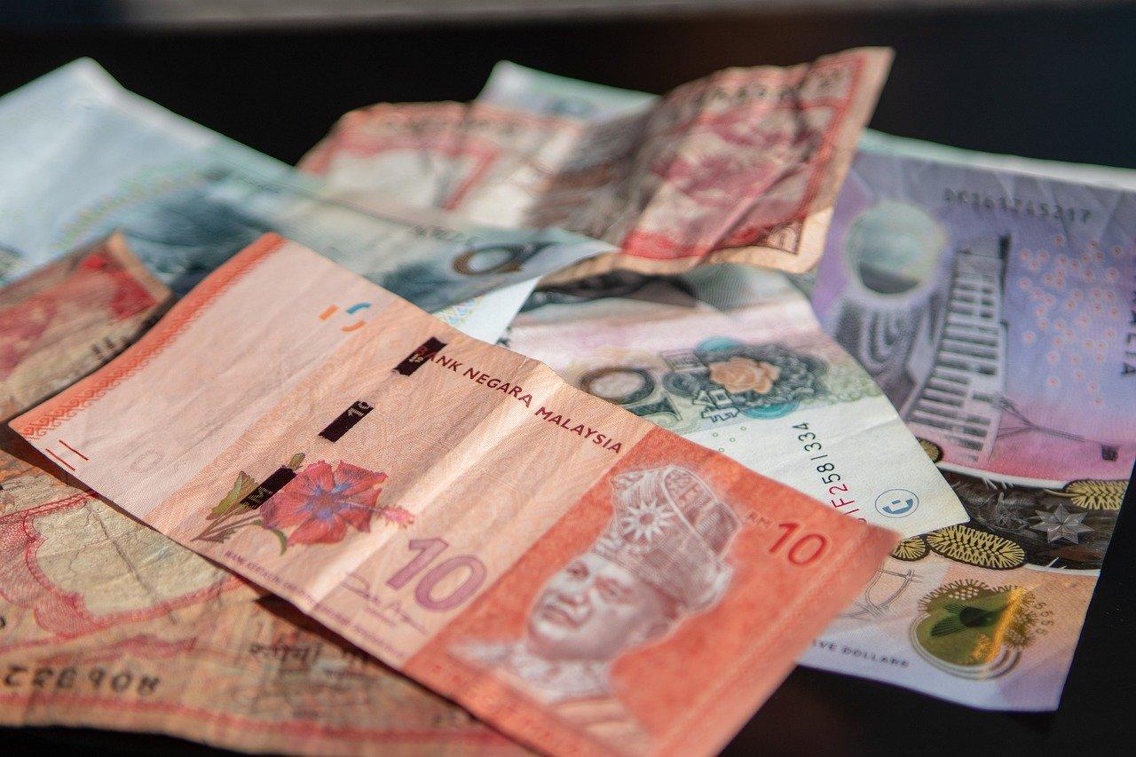 Ten Malaysia Ringgit